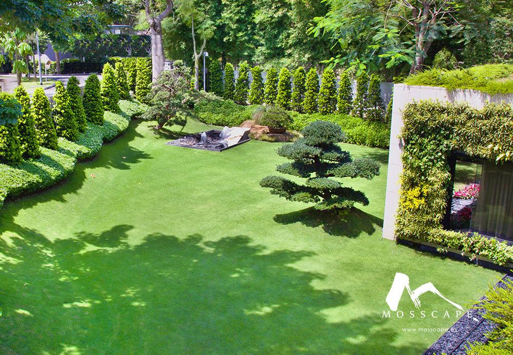 Cornwall Gardens